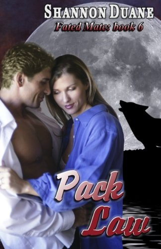 Pack Law (Fated Mate) pdf