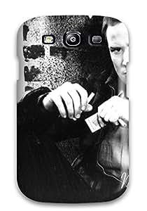 Galaxy S3 Case Bumper Tpu Skin Cover For Marlon Brando Accessories