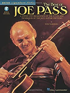 Best guitar jazz lick signature images 809