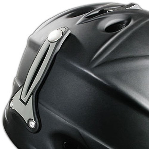 Black Canyon Zermatt - Casco de esquí, color negro mate, talla: S (55-56 cm): Amazon.es: Deportes y aire libre