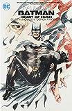 img - for Batman: Heart of Hush book / textbook / text book
