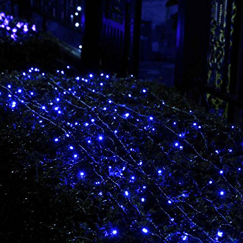 Ledertek solar string lights 72ft 22m 200 led 8 modes waterproof ledertek solar string lights 72ft 22m 200 led 8 modes waterproof christmas decorative lamp for outdoor garden home wedding xmas tree new year party 200 aloadofball Image collections