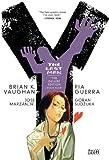 The Last Man, Brian K. Vaughan, 1401228887