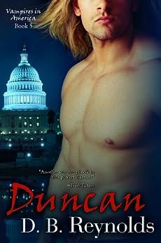 Duncan Vampires America Book 5 ebook product image