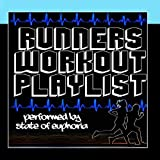Runners Work Out Playlist: Come On Get It On
