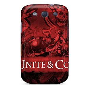 Hot ACZ3970PUYC Tampa Bay Buccaneers Tpu Case Cover Compatible With Galaxy S3