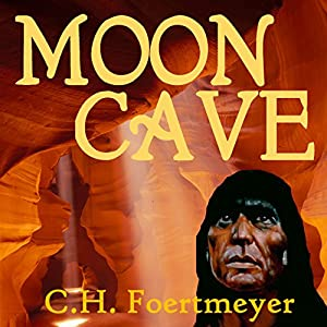 Moon Cave Audiobook