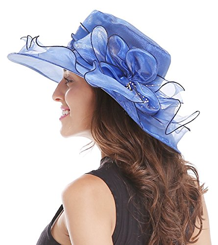 Dress Tea Hats - 2