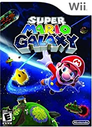 Super Mario Galaxy (Renewed)