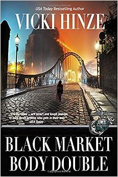 Como Descargar Con Utorrent Black-market Body Double Libro Epub