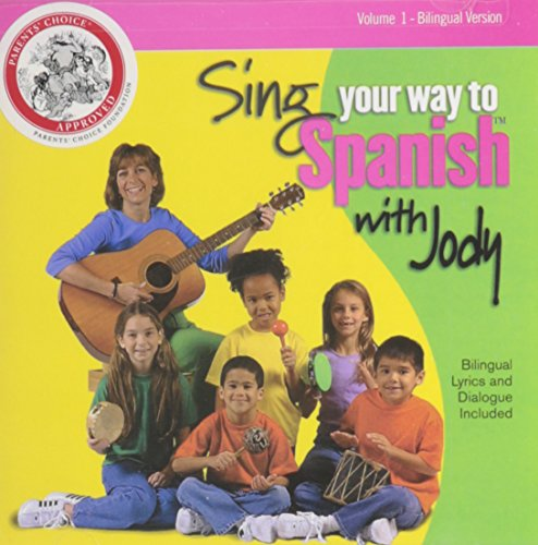UPC 684557815128, Sing Your Way to Spanish: Bilingual Version