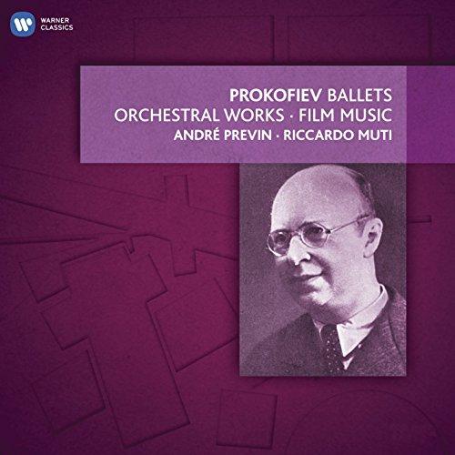 Complete Ballet Music - 6