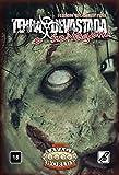 capa de Terra Devastada ...E Selvagem - Coleção Savage Worlds