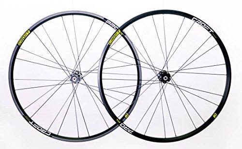 "Croft Solaris 27.5"" 650B MTB Bike Wheelset Shimano / SRAM 7-"