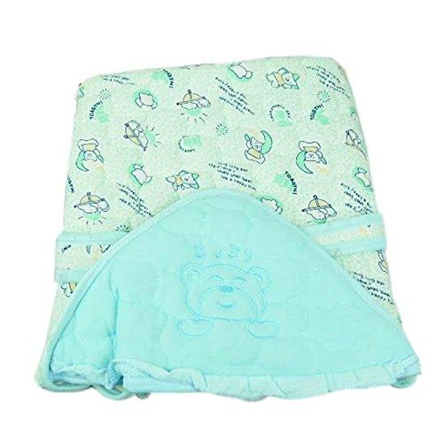 Sheepskin Baby Pram Blanket - 3