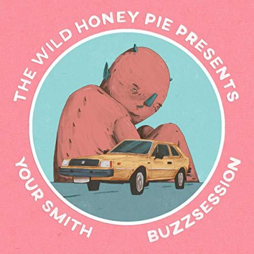 The Wild Honey Pie Buzzession