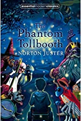Phantom Tollbooth (Essential Modern Classics) Paperback