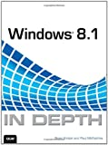 img - for Windows 8.1 In Depth book / textbook / text book