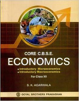 12th Economics Book