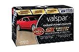 Valspar (1081021) Tan Garage Floor Coating Kit -120 oz