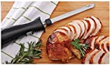 Electric Kitchen Knife - Stainless Steel Blade - Carving & Cutting (Small image)