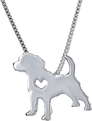collier homme berger allemand