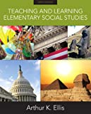 img - for Teaching and Learning Elementary Social Studies (9th Edition) book / textbook / text book