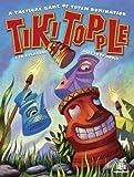 Gamewright - Tiki Topple