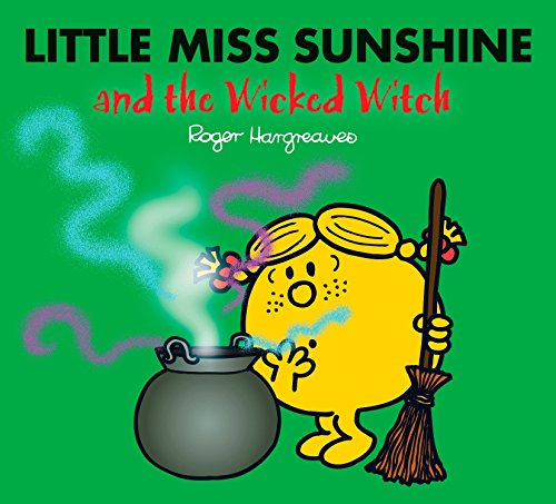 Good Mens Halloween Ideas (Little Miss Sunshine and the Wicked Witch (Mr. Men and Little)