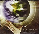Momentum - Deluxe Edition by Neal Morse (2012-09-11)