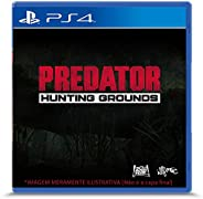 Predator: Hunting Grounds - PlayStation 4