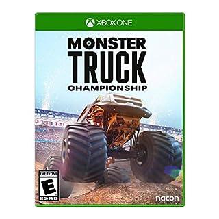 Monster Truck Championship (Xb1) - Xbox One