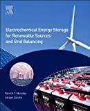 Electrochemical Energy Storage for Renewable Sources and Grid Balancing, , 0444626166