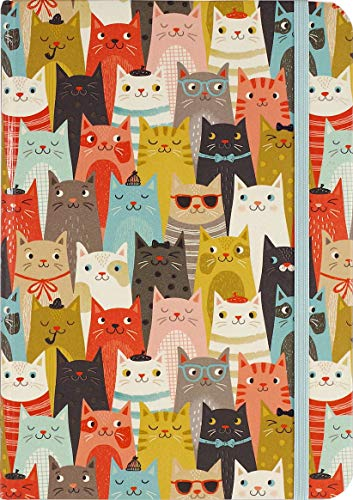 Cats Journal (Diary, Notebook)