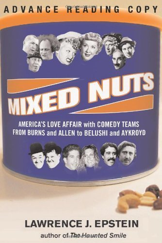 Mixed Nuts Americas Belushi Aykroyd ebook product image