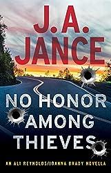 No Honor Among Thieves: An Ali Reynolds Novella (Kindle Single)