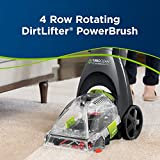 BISSELL Turboclean Powerbrush Pet Upright Carpet