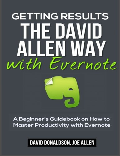 Getting Results David Allen Evernote
