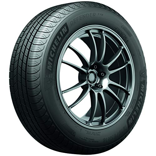 Michelin Defender T + H All- Season Radial Tire-235/60R18 103H