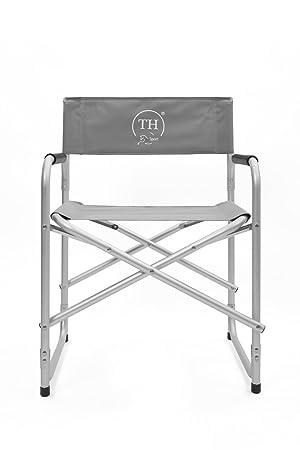 TransHorse Sport silla plegable silla de camping silla de ...