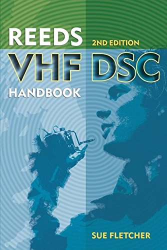 Download Reeds VHF/DSC Handbook pdf epub