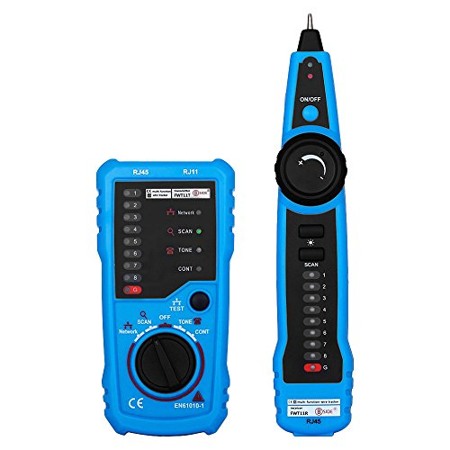 LingsFire Tester Telephone Tracker Ethernet