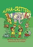 Alpha-Critters, Rod Funston, 1934216437