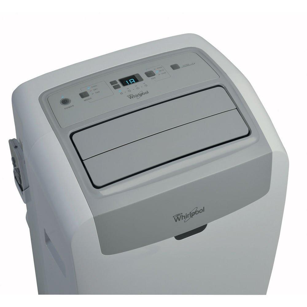 /Climatizador port/átil Whirlpool/ Blanco 240 voltsV PACW9COL 2800 wattsW