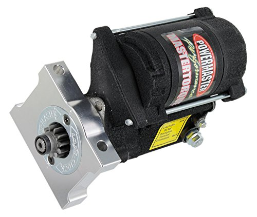 - Powermaster 9610 Mastertorque Starter