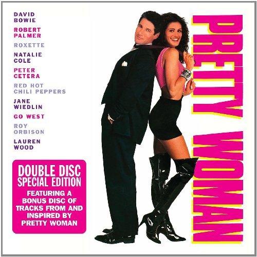 Pretty Woman (Soundtrack) - Special Edition