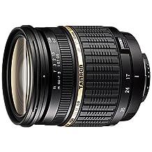 Tamron AF016NII-700 SP AF 17-50mm F/2.8 XR Di-II LD SP Aspherical IF Zoom Lens with Built In Motor for Nikon Digital SLR (Black)
