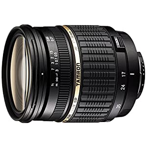 Tamron SP AF 17-50mm F/2.8 XR Di II LD Aspherical (IF) Lens with hood for Canon DSLR Cameras
