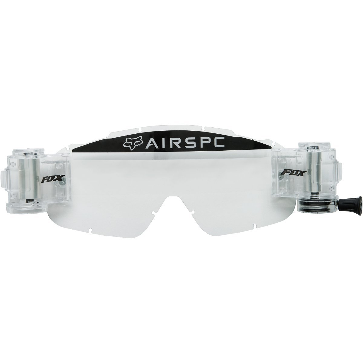 Fox Racing Goggle Roll Off Kit-Air Space