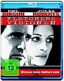 Fletcher's Visionen [Alemania] [Blu-ray]